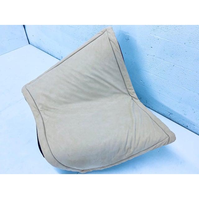 "Simon Desanta ""Flying Carpet"" Lounge Chair for Rosenthal Einrichtung For Sale - Image 10 of 13"