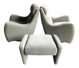 Image of Glider Chairs