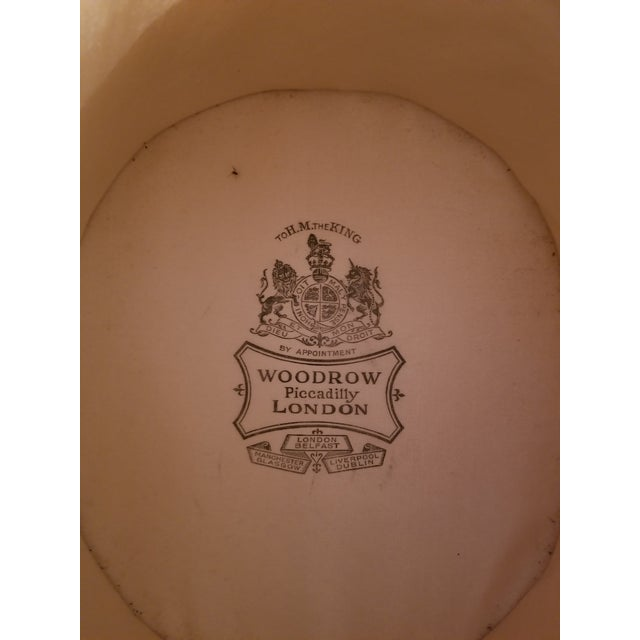 1910s Victorian Equestrian Top Hat For Sale - Image 5 of 6