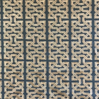 Kravet Couture Barbara Berry Ceylon Key South Seas Fabric - 12 Yards For Sale
