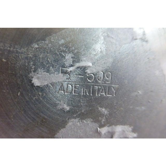 Mid-Century Italian Ice Bucket - Image 8 of 10
