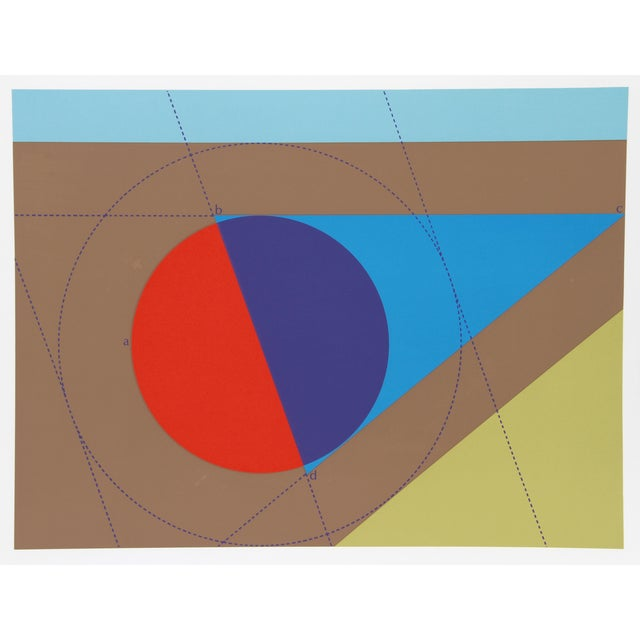 Kyohei Inukai Embedded Orb Serigraph For Sale