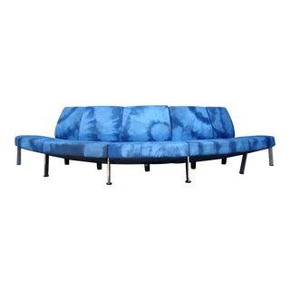 Modern Semi Round Sofa For Sale