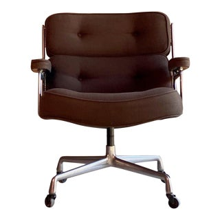 Charles & Ray Eames Time Life Lobby Chair by Herman Miller, USA, 1970 For Sale