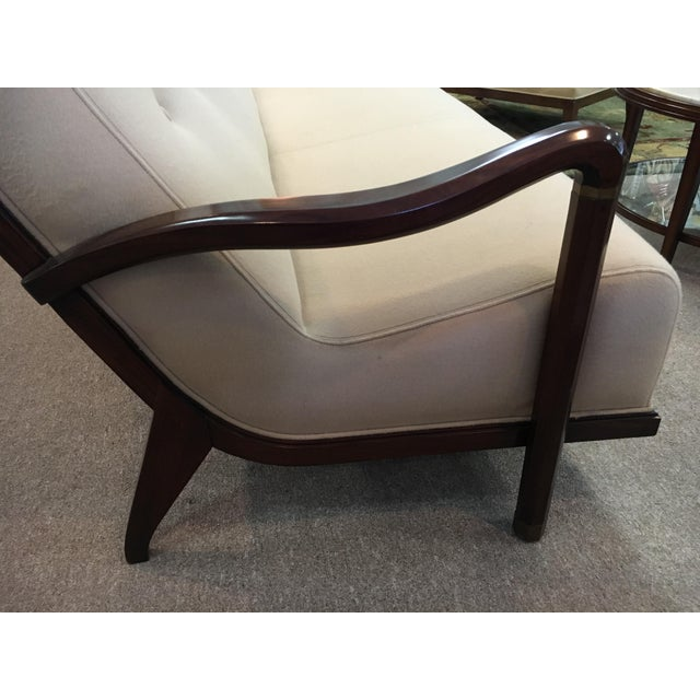 William Switzer Palais Sofa For Sale In West Palm - Image 6 of 9