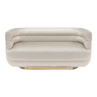 Loren Tub Sofa From Covet Paris For Sale