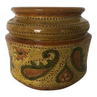 Mid-Century Modern Bitossi for Rosenthal Netter Vase - Small