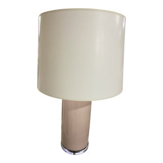 Bungalow 5 Formosa Lamp in Pink For Sale