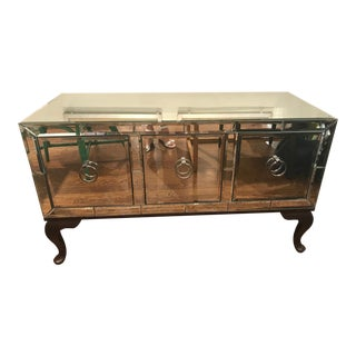 Grace Home Collection Hayworth Cabinet For Sale