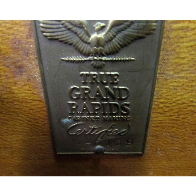 Grand Rapids Chair Company Low Chest For Sale - Image 6 of 9