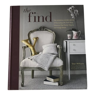 The Find Book by Housing Works For Sale