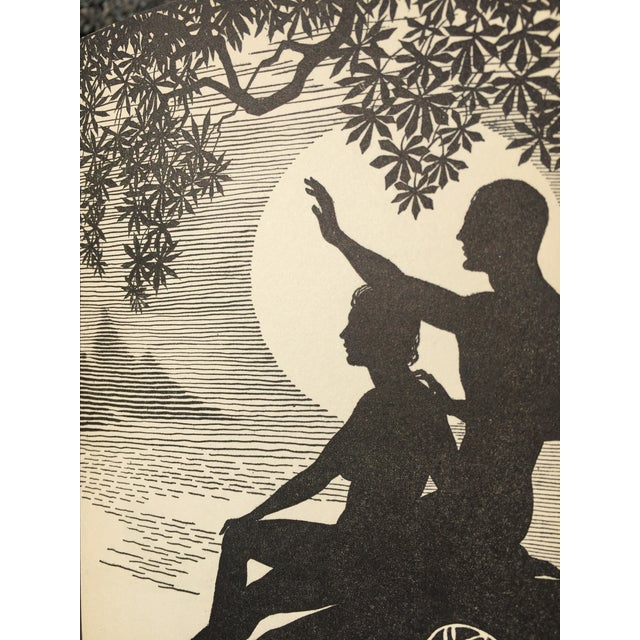 """1943 Don Blanding """"Vagabond's House"""" Book - Image 8 of 10"""