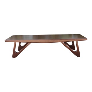 Adrian Pearsall Style Coffee Table