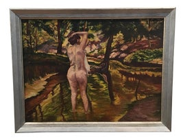 Image of Nude Paintings