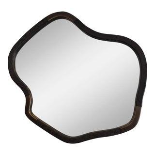 Mid Century Styled Mirror