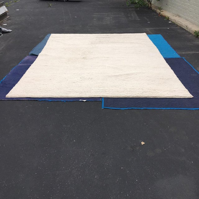 Serena & Lily Rope Rug - 9' X 12' - Image 3 of 6