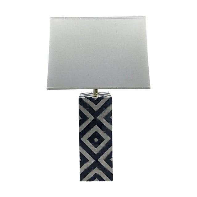 Hicks Ceramic Table Lamp - Image 1 of 6
