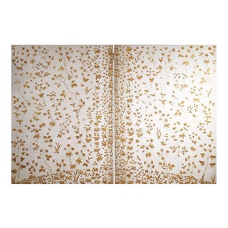 Sophie Coryndon, Book of Flowers, UK, 2017 For Sale