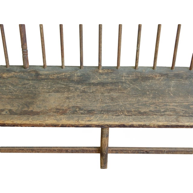 Deacons Bench For Sale - Image 10 of 11