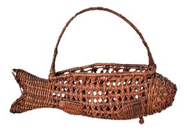 Image of American Baskets