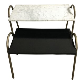 Arteriors Coleman Nesting Tables For Sale