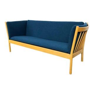 Danish Sofa Designed by Erik Ole Jørgensen For Sale