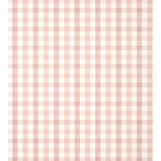 Saybrook Check Wallpaper by Anna French - Sample For Sale