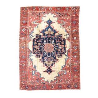 "Serapi ""Heriz"" Carpet For Sale"