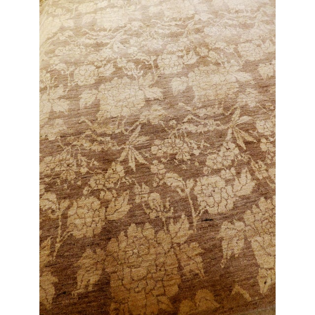 "2010s Hand Knotted Persian Rug - 6'8""x 8' For Sale - Image 5 of 10"