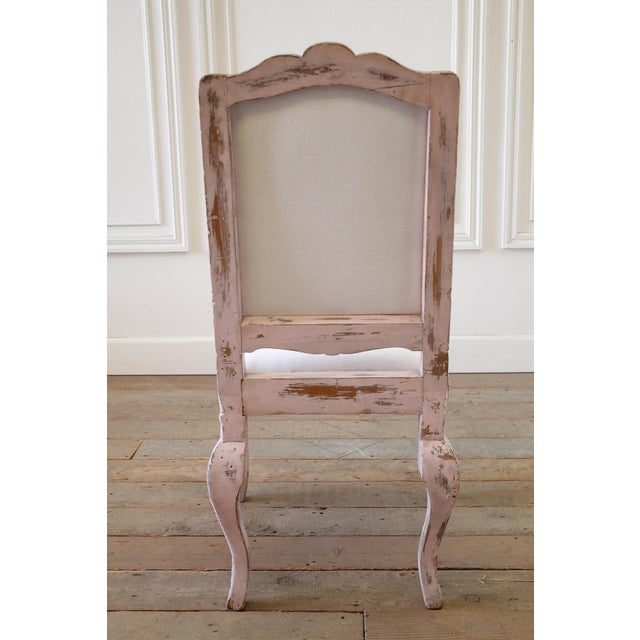 Antique French Vanity Chair - Image 7 of 10 - Antique French Vanity Chair Chairish