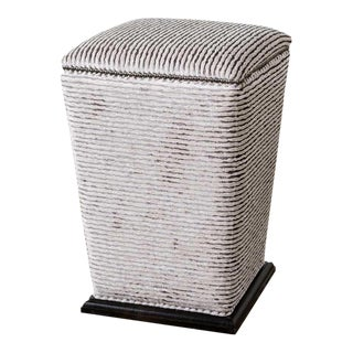 Bongo Upholstered Lee Industries Counter Stool For Sale