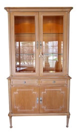 Image of China and Display Cabinets in Denver
