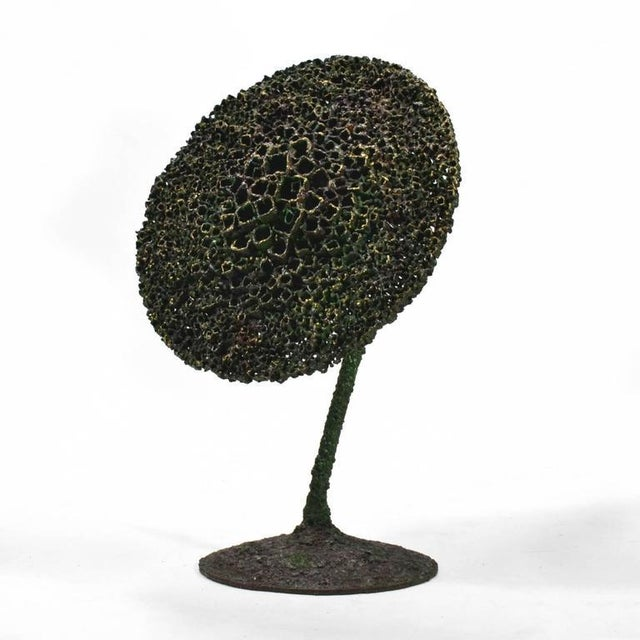 """James Bearden Oversize """"Hive"""" Abstract Sculpture - Image 5 of 10"""