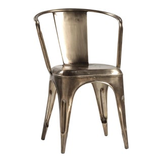 Iron Dining Chair