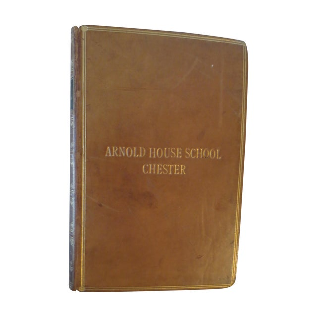 Antique 'Stories of the Iliad & the Aeneid' Book - Image 1 of 8