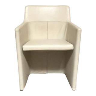 Modern Molteni Lyz Armchair For Sale