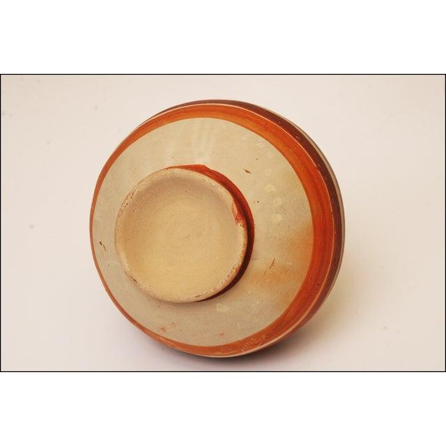 Native American Navajo Vase - Image 8 of 11