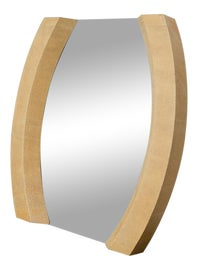 Image of Danish Modern Mirrors