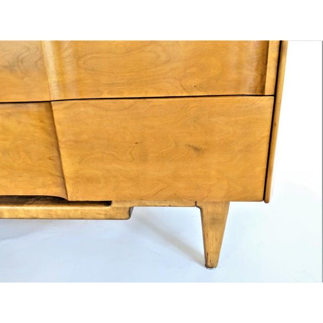Edmond Spence Low Dresser - Image 5 of 9