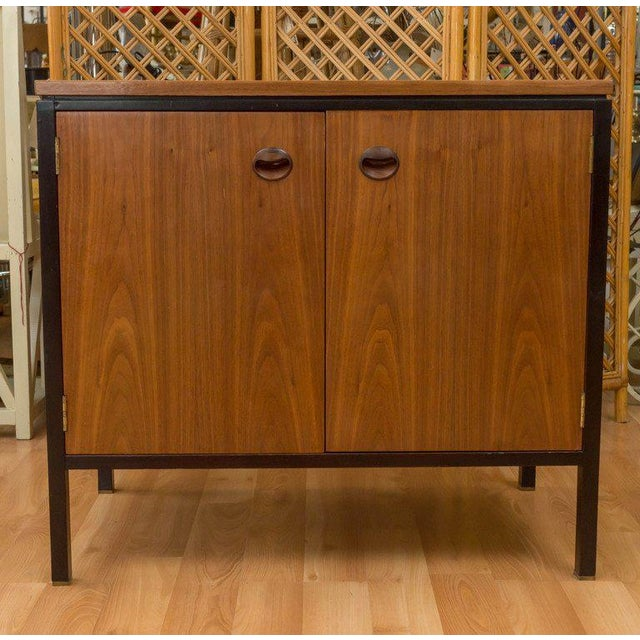 Mid-Century Modern Edward Wormley for Dunbar Cabinet For Sale - Image 3 of 7