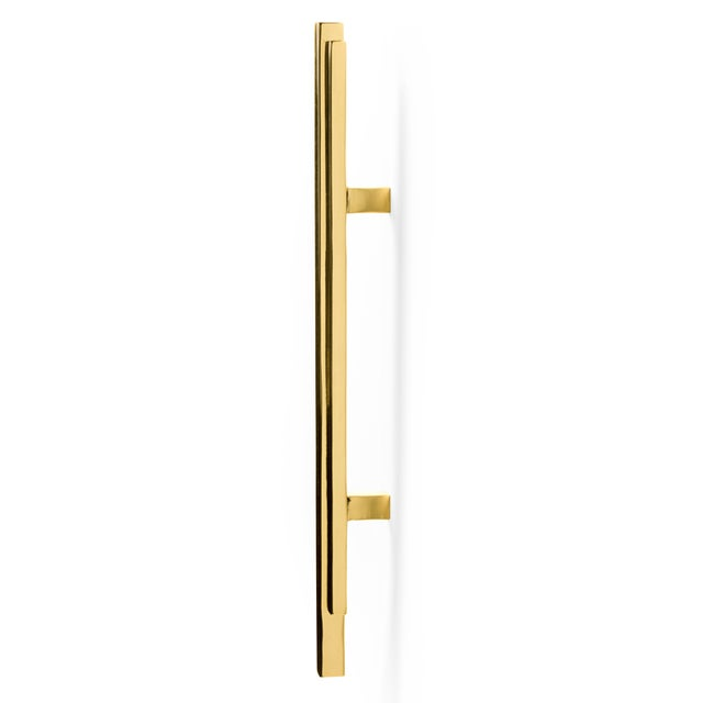 Contemporary Skyline Cm3013 Door Pull From Covet Paris For Sale - Image 3 of 6