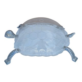 Arthur Court Turtle Serving Platter For Sale