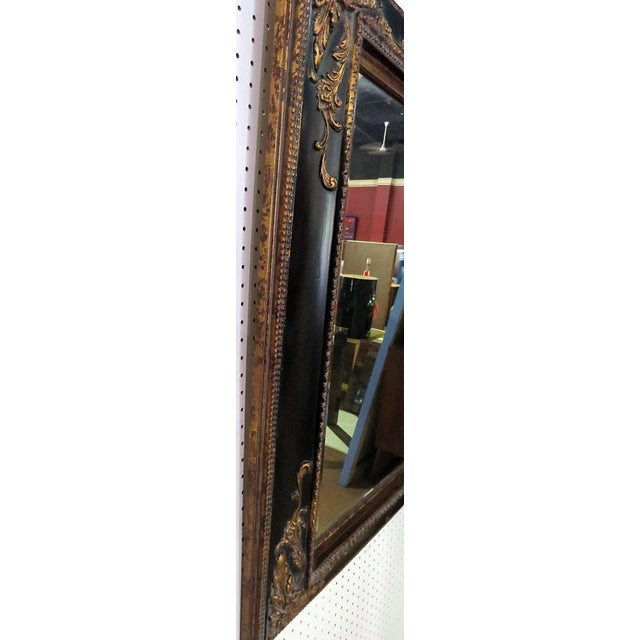 Regency Style Wall Mirror For Sale - Image 4 of 6
