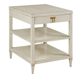 Woodbridge Lianna Side Table For Sale