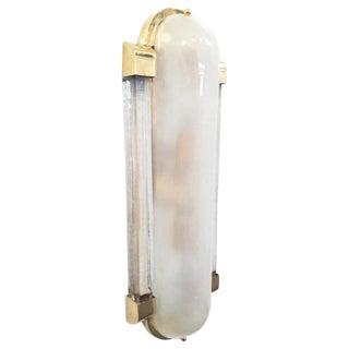 Deco Corto Sconces / Flush Mounts by Fabio Ltd (10 Available) For Sale