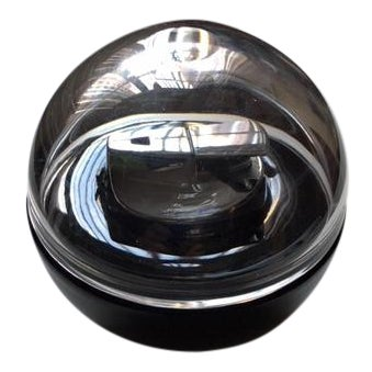 Rosenthal Studio Line Table Lighter With Crystal Ashtray - Image 1 of 8