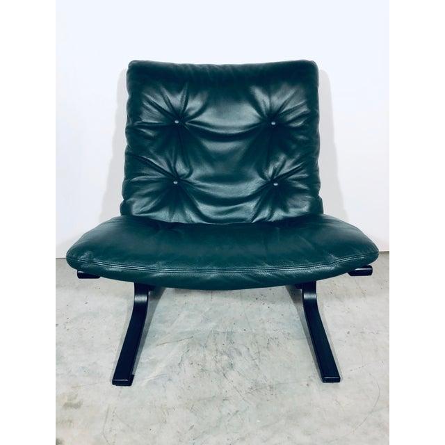 "Ingmar Relling for Westnofa ""Siesta"" Chair, Vintage 1970s For Sale - Image 12 of 12"