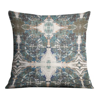 Bradley Wheels Pillow Cover For Sale