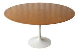 Image of Eero Saarinen Tables