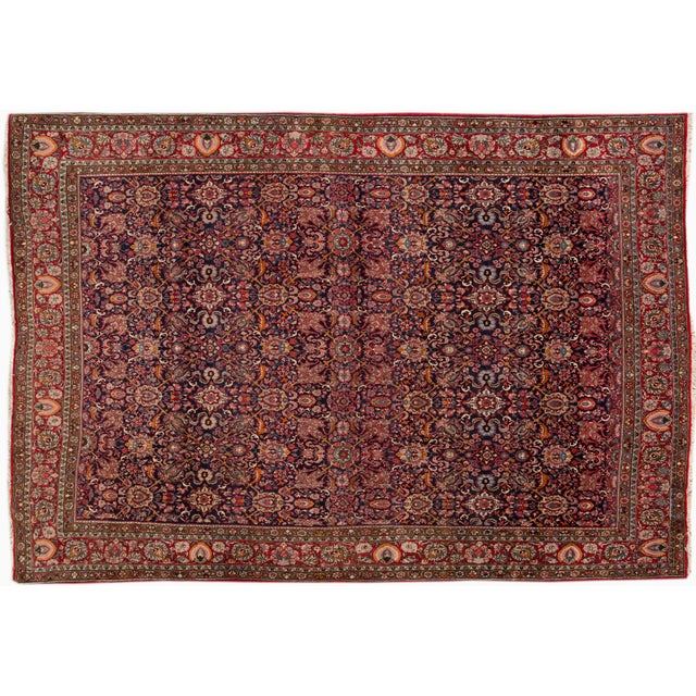 Apadana-Persian Rug - 8′5″ × 12′4″ For Sale